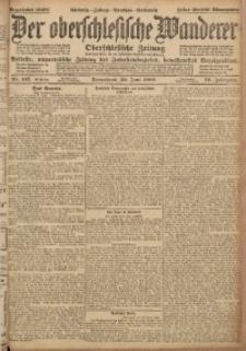 Der Oberschlesische Wanderer, 1906, Jg. 79, Nr. 147