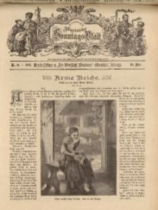 Gutenberg's Illustrirtes Sonntags-Blatt, 1902, Nr. 21