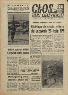 Głos Ziemi Cieszyńskiej, 1962, Nry 1-51/52