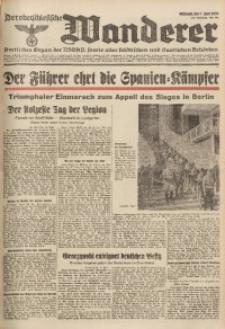 Der Oberschlesische Wanderer, 1939, Jg. 112, Nr. 154