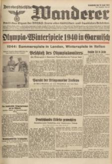 Der Oberschlesische Wanderer, 1939, Jg. 112, Nr. 157