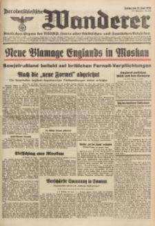 Der Oberschlesische Wanderer, 1939, Jg. 112, Nr. 170