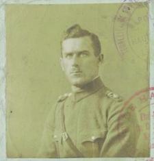 Bógdoł, Wincenty (1893-1940)
