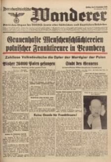 Der Oberschlesische Wanderer, 1939, Jg. 112, Nr. 247