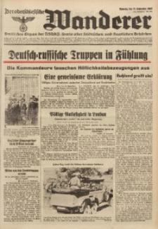 Der Oberschlesische Wanderer, 1939, Jg. 112, Nr. 258