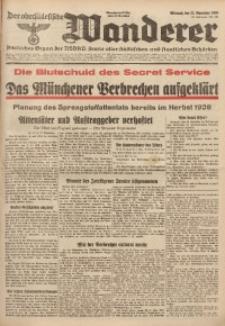Der Oberschlesische Wanderer, 1939, Jg. 112, Nr. 322
