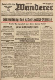 Der Oberschlesische Wanderer, 1939, Jg. 112, Nr. 334