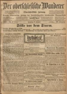 Der Oberschlesische Wanderer, 1916, Jg. 89, Nr. 6