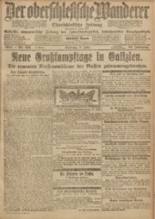 Der Oberschlesische Wanderer, 1917, Jg. 91, Nr. 153