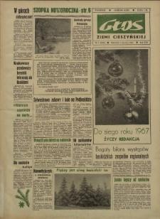 Głos Ziemi Cieszyńskiej, 1967, Nry 1-53