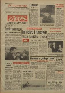 Głos Ziemi Cieszyńskiej, 1968, Nry 1-52
