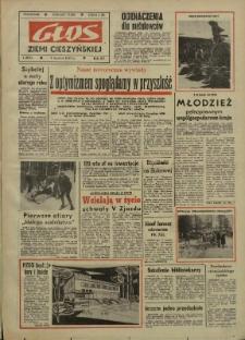 Głos Ziemi Cieszyńskiej, 1969, Nry 1-52