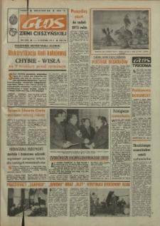 Głos Ziemi Cieszyńskiej, 1975, Nry 1-53