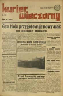 Kurier Wieczorny, 1937, nr 142