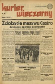 Kurier Wieczorny, 1937, nr 183