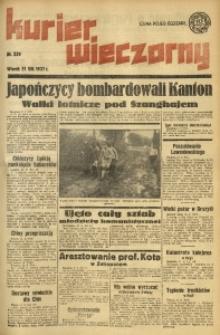 Kurier Wieczorny, 1937, nr 239