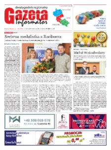 Gazeta Informator : dwutygodnik regionalny. R. 13, nr 6 (259).