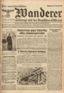 Der Oberschlesische Wanderer, 1937, Jg. 110, Nr. 343