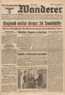 Der Oberschlesische Wanderer, 1940, Jg. 113, Nr. 14