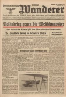 Der Oberschlesische Wanderer, 1940, Jg. 113, Nr. 20