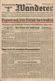 Der Oberschlesische Wanderer, 1940, Jg. 113, Nr. 24