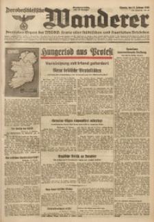 Der Oberschlesische Wanderer, 1940, Jg. 113, Nr. 43