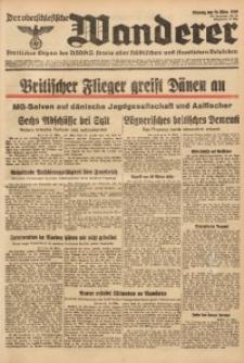 Der Oberschlesische Wanderer, 1940, Jg. 113, Nr. 84