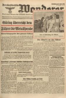 Der Oberschlesische Wanderer, 1940, Jg. 113, Nr. 109