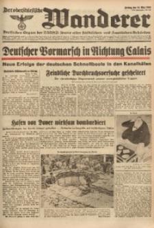 Der Oberschlesische Wanderer, 1940, Jg. 113, Nr. 142