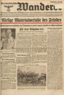 Der Oberschlesische Wanderer, 1940, Jg. 113, Nr. 150
