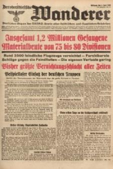 Der Oberschlesische Wanderer, 1940, Jg. 113, Nr. 154