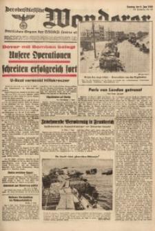 Der Oberschlesische Wanderer, 1940, Jg. 113, Nr. 158
