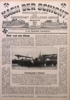 Nach der Schicht, 1934, Jg. 4, Nr. 3