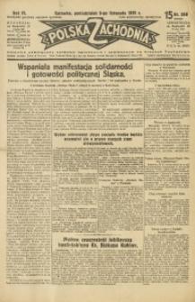 Polska Zachodnia, 1931, R. 6, nr 298