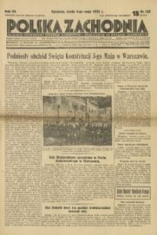 Polska Zachodnia, 1932, R. 7, nr 125