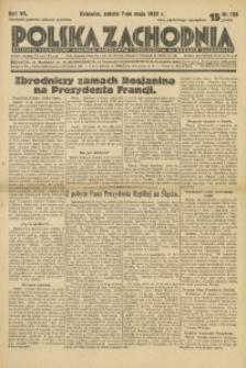 Polska Zachodnia, 1932, R. 7, nr 128