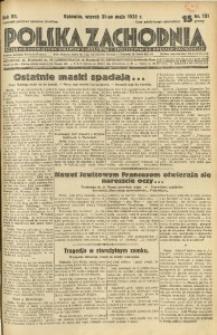 Polska Zachodnia, 1932, R. 7, nr 151