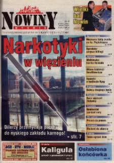 Nowiny Nyskie 2006, nr 4.