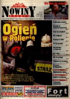 Nowiny Nyskie 2006, nr 31.