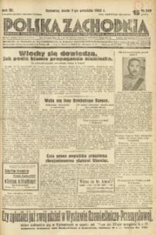 Polska Zachodnia, 1932, R. 7, nr 249