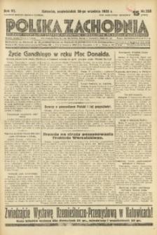 Polska Zachodnia, 1932, R. 7, nr 268