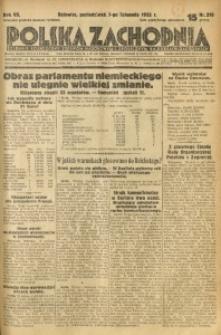 Polska Zachodnia, 1932, R. 7, nr 310