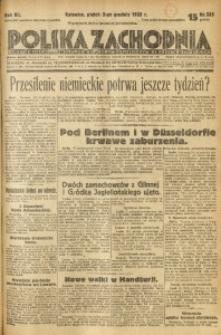 Polska Zachodnia, 1932, R. 7, nr 335