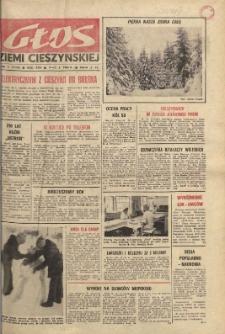 Głos Ziemi Cieszyńskiej, 1983, Nry 1-52
