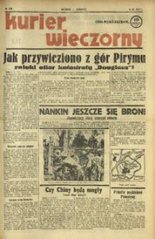 Kurier Wieczorny, 1937, nr 318 [właśc. 338]