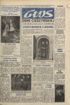 Głos Ziemi Cieszyńskiej, 1987, Nry 1-51/52