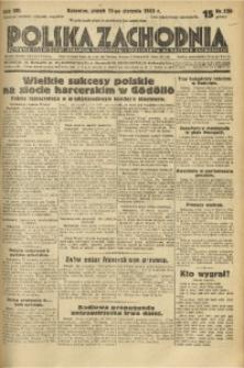 Polska Zachodnia, 1933, R. 8, nr 220