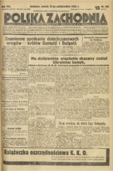 Polska Zachodnia, 1933, R. 8, nr 301
