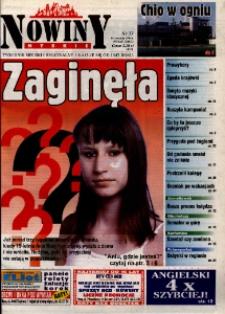 Nowiny Nyskie 2006, nr 37.