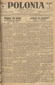 Polonia, 1925, R. 2, nr 300